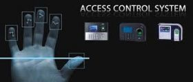 Access Control System Providers in Vadodara, india