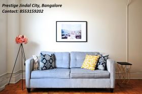 Apartments on Tumkur Road