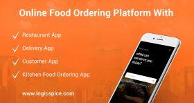 Readymade Online Food Ordering Script