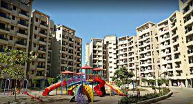 Flats For Sale in Kalyan - Raunak City (Sector 4)