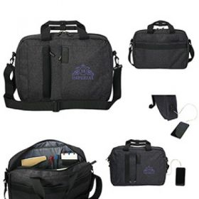 Custom Laptop Bag | Promotional Items