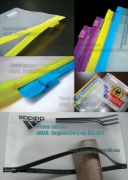 SLIDER LOCK BAG, PP SLIDER ZIPPER BAGS, WATER PROO