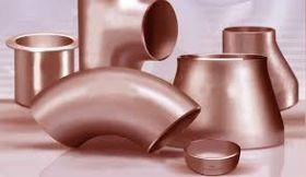 Copper Nickel 90/10 Fitting Supplier