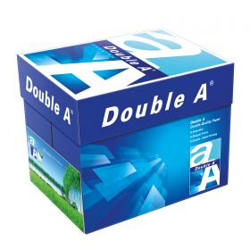 Double A Multipurpose Paper A4 Copier Paper