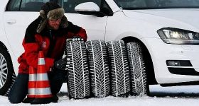 Winter Tyres Nuneaton
