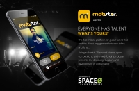 Mobstar - Social Network with Passionate Community