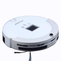 Buyan032 - Robotic Vacuum Cleaner