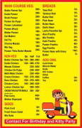 TheFoodHamlet -LateNightFoodDeliveryInChandigarh