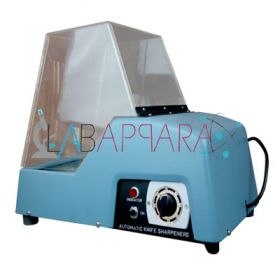 Automatic Knife Sharpener:- EDUCATIONAL EQUIPMENT