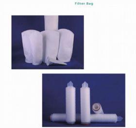 PP PE NMO filter bags