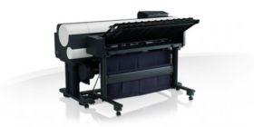 Canon image PROGRAF iPF850 Printer 44