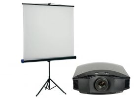 Projectors on Rent in Bangalore