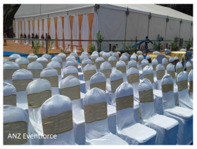 Event Furniture Rentals