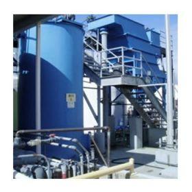 Effluent Treatment Plant | ITB