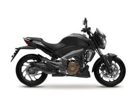 BAJAJ DOMINAR 400 ABS