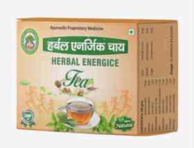 Herbal Energice Tea