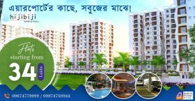 Hijibiji - Best Housing Project in Rajarhat