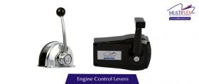 Engine control Levers