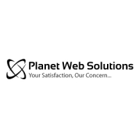 planet web solutions  pvt ltd