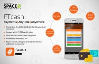 FtCash iPhone & Android App for Finance Industries