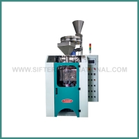 Automatic Collar Type Cup Filler Pouch Packing
