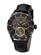 Geneva Tourbillon Pionier   Handmade German Watche