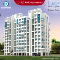 Residential Projects in Hadapsar, Pune