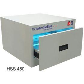 UV Room Sterilizer