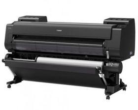Canon image PROGRAF PRO 6000S Printer 60 inch