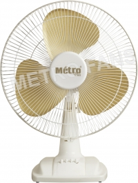 Metro Table fan