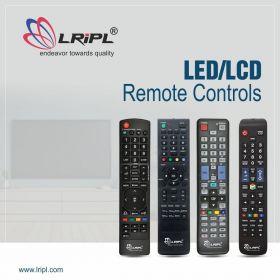 Laxmi Remote