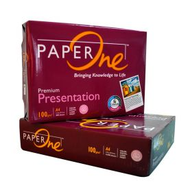 PAPERONE Copy Printing A4 Paper 80gsm Copier Paper