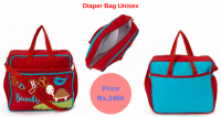 Babyoodles Baby Diaper Bags