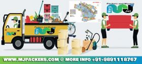 Marg Jot Packers and Movers