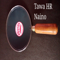 Iron Tawa HR