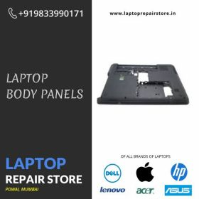Laptop Body Panels