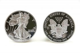 Gold and Silver Coin and Bullion Authentication