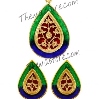 Thewa Jewellery Jaipur Online Shopping