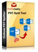 MailsDaddy PST Split Tool