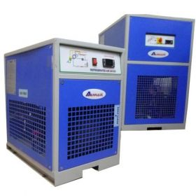 Refrigerated Air Dryer | Gold star series