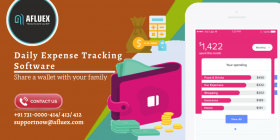 Daily Expenses Software Development Company