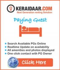 PG in Delhi/NCR