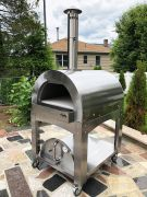 F- Series Mini Professional Wood Fired Oven