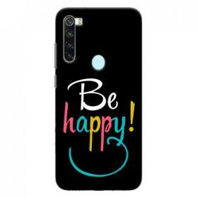 Redmi Note 8 Mobile Back Cover