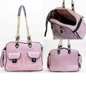 Pink Sparkle Bag