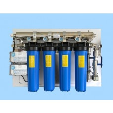 Commercial UV Water Systems