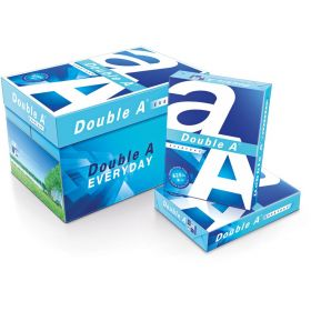 Double A4 Copy Multipurpose Copier Photocopy Paper