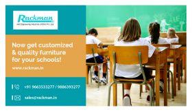 Laboratory Furniture Companies in Bangalore
