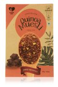 Quinoa Muesli - Chocolate - 375 gm