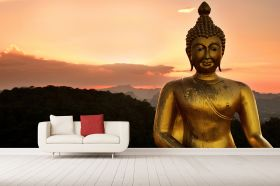 Budhha Customized Wallpapers